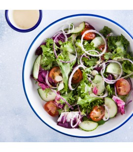 Mixed Leaf Salad with Donnybrook Fair Dressing (285g)