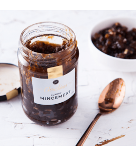 Luxury Handmade Mincemeat 330g