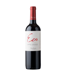 Emiliana, ECO Balance Red Blend