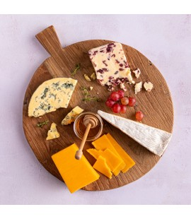 The D|F Cheese Selection (Available from 5th Dec until 19th Dec only)