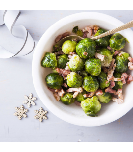 Brussels Sprouts (600g)