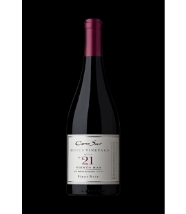 Cono Sur, Single Vineyard Pinot Noir