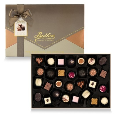 Butlers The Platinum Collection 410g