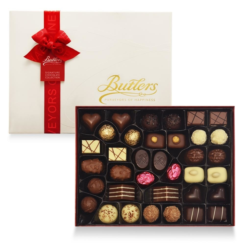 Butlers The Signature Chocolate Collection 750g
