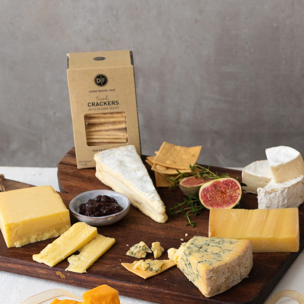 Cheese Hamper (Delivery until 19th Dec Only)