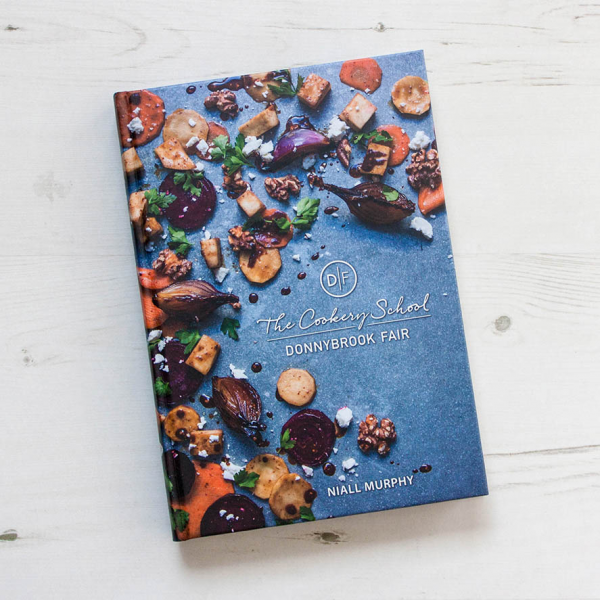 The D|F Cookery School Cookbook