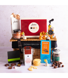 The Confectionary Hamper