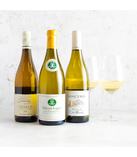 White Wine Selection