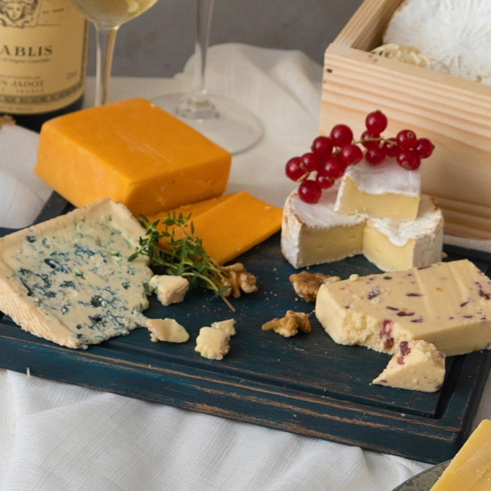 D|F Cheese Selection (Delivery until 19th Dec only)