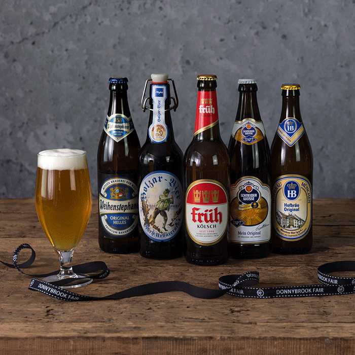 The Braumeister Beerbox (Delivery Until 19th Dec Only)
