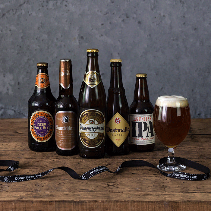 The World Beer Specialist (Delivery Until 19th Dec Only)