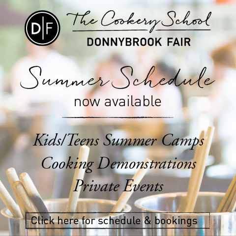 Cookery School (Summer)