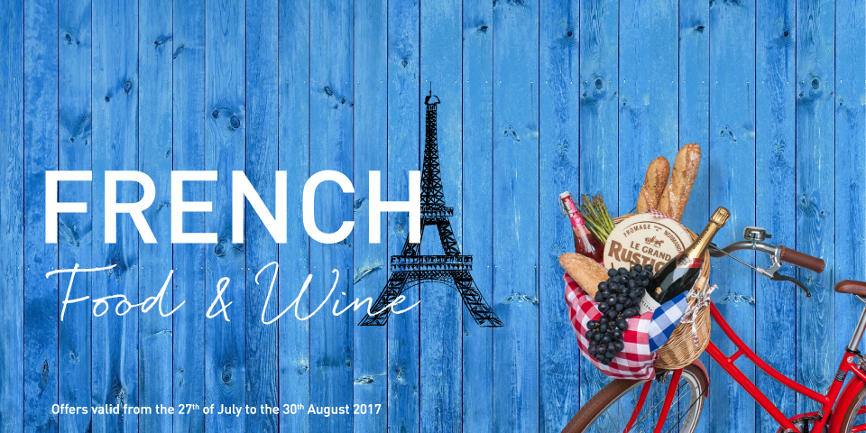 French Food & Wine