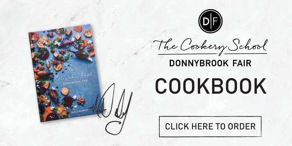 D|F Cookery School Cookbook