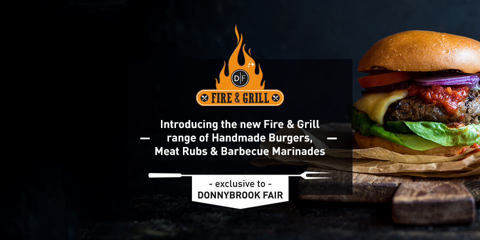 Fire & Grill